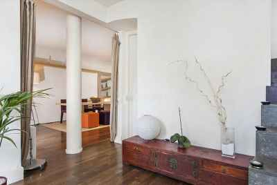 Wonderful townhouse in a prestigious district of Barcelona- Pedralbes